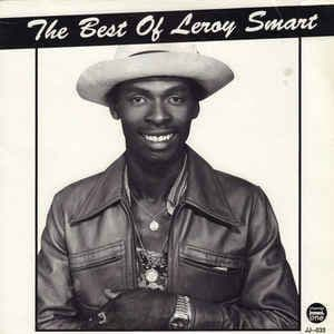 Leroy Smart<br>The Best Of